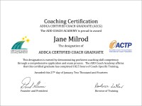 ACCG Coaching Certification